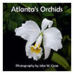 Front cover, Atlanta'sOrchids